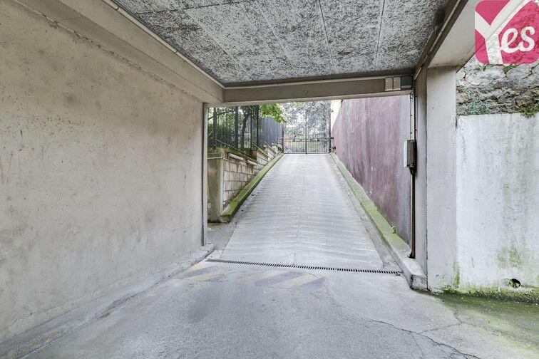 Parking Avenue Maurice Thorez - Ivry-sur-Seine souterrain