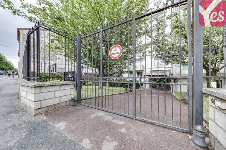 Parking Avenue Maurice Thorez - Ivry-sur-Seine Ivry-sur-Seine