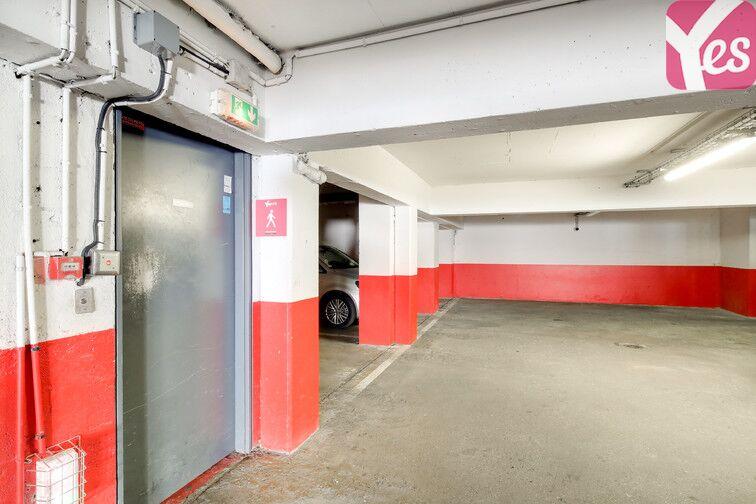 Parking Monmousseau - Verrollot - Rue Gaston Monmousseau - Ivry-sur-Seine Ivry-sur-Seine