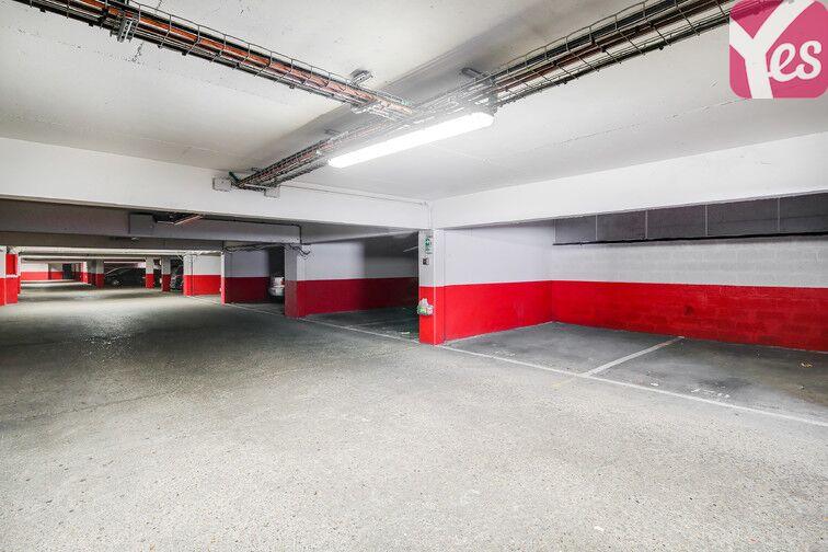 Parking Monmousseau - Verrollot - Rue Gaston Monmousseau - Ivry-sur-Seine location