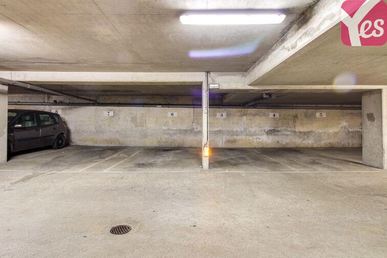 Parking Gripons - Pasteur - Le Kremlin-Bicêtre pas cher