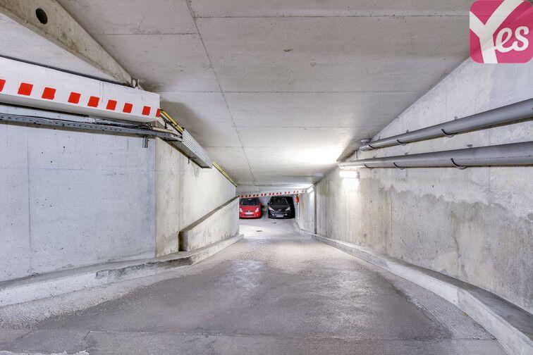 Parking Gripons - Pasteur - Le Kremlin-Bicêtre souterrain