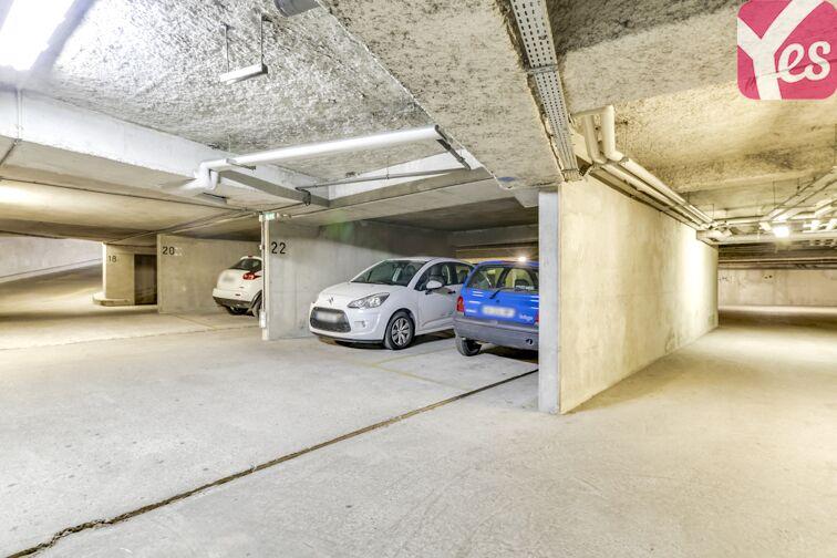 Parking Centre ville - Clichy à louer