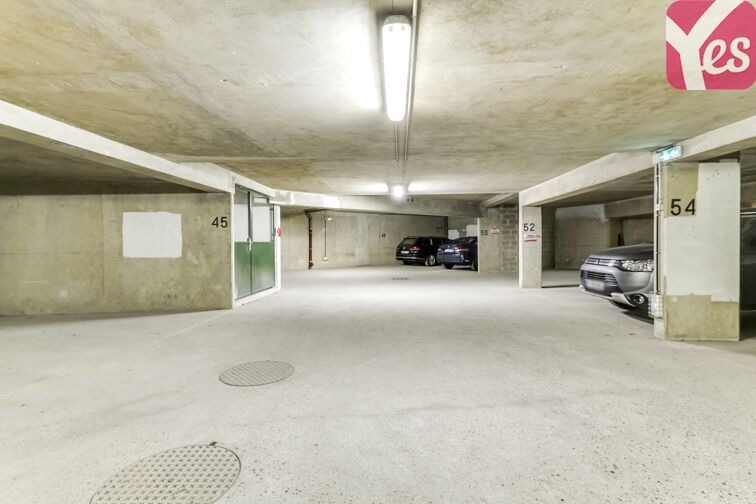 Parking Centre ville - Clichy 92110