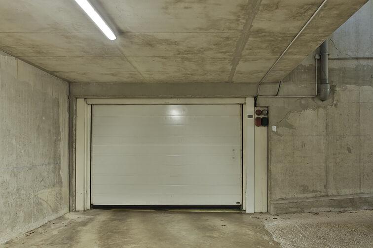 Parking Stade Maurice Hubert - Rueil-Malmaison location