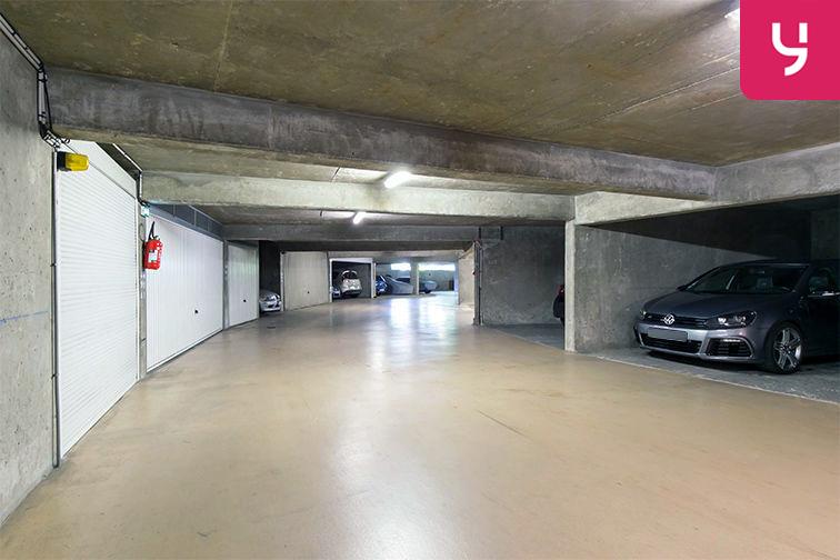 Parking Fouilleuse - Val d'Or - Saint-Cloud location