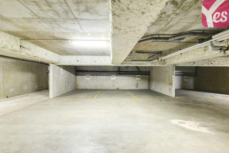 Parking Pasteur - Magenta - Saint-Cloud 24/24 7/7