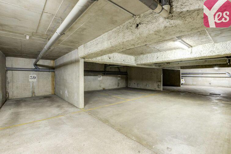 Parking Pasteur - Magenta - Saint-Cloud 92210
