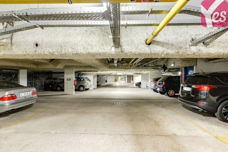 Parking Pasteur - Magenta - Saint-Cloud à louer