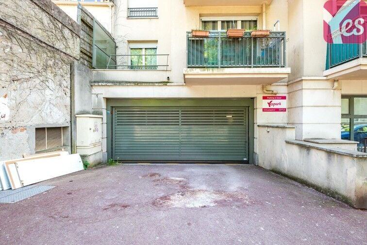 Parking Pasteur - Magenta - Saint-Cloud location mensuelle