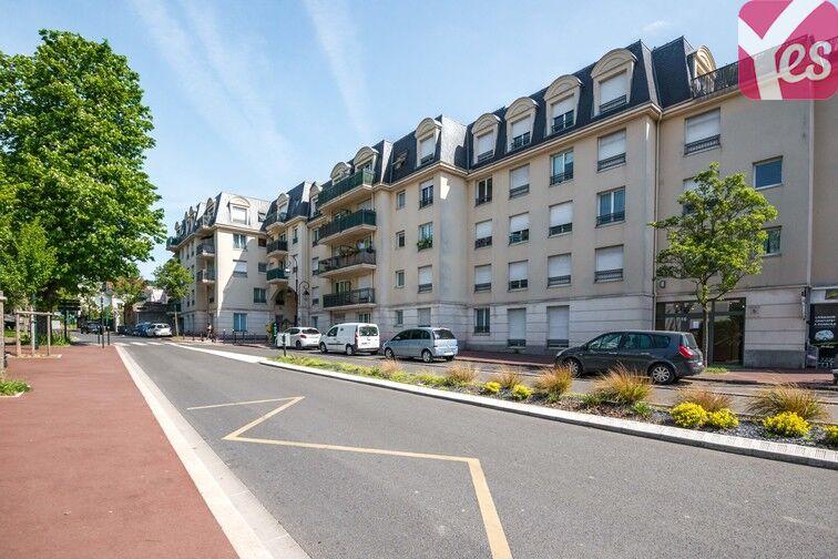 Parking Pasteur - Magenta - Saint-Cloud Saint-Cloud