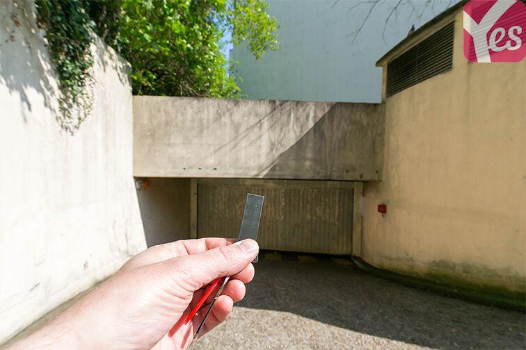 Location parking Coteau Rive Droite - Sèvres