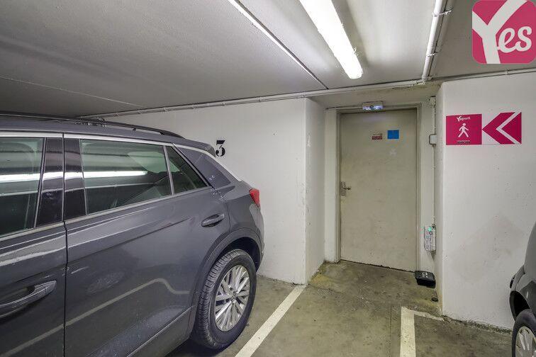 Parking Epi d'Or - Lozaits - Lilas - Villejuif avis