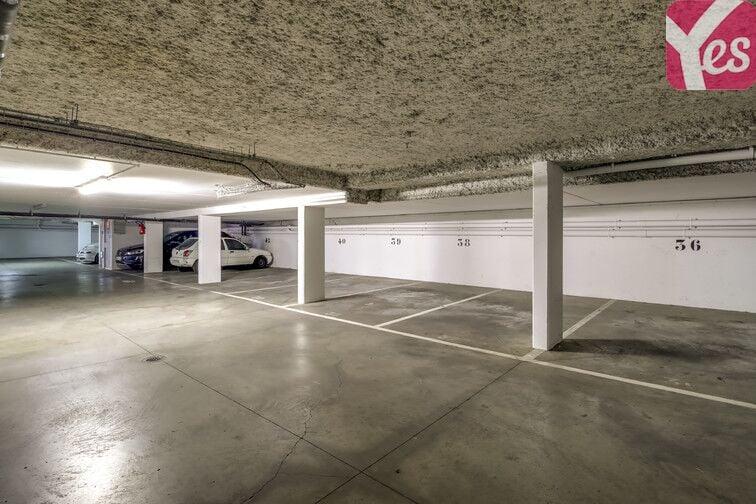 Parking Epi d'Or - Lozaits - Lilas - Villejuif souterrain
