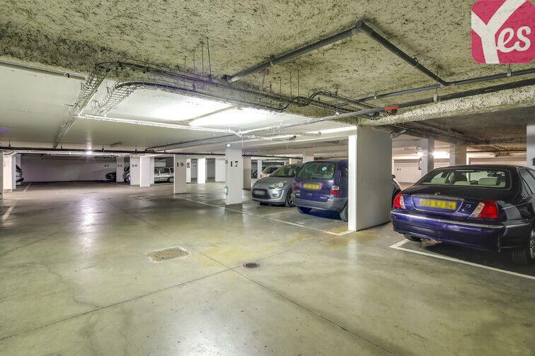 Parking Epi d'Or - Lozaits - Lilas - Villejuif garage