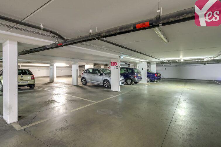 Parking Epi d'Or - Lozaits - Lilas - Villejuif 94800