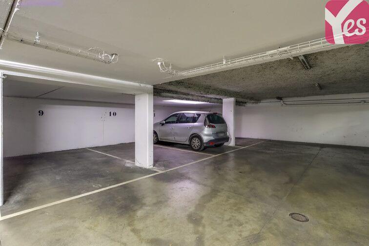 Parking Epi d'Or - Lozaits - Lilas - Villejuif 24/24 7/7