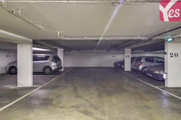 Parking Epi d'Or - Lozaits - Lilas - Villejuif location