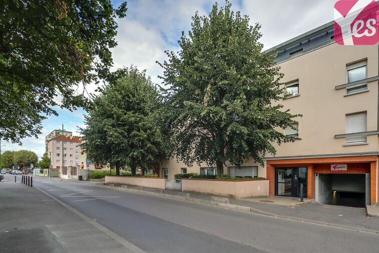 Parking Epi d'Or - Lozaits - Lilas - Villejuif 75 rue Auguste Delaune