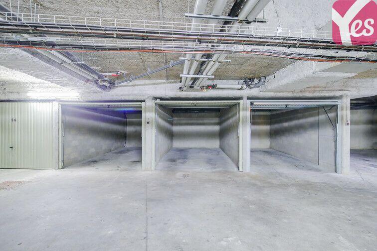 Parking Centre-ville - Villejuif souterrain