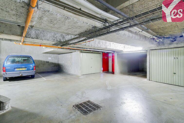 Parking Centre-ville - Villejuif 94800