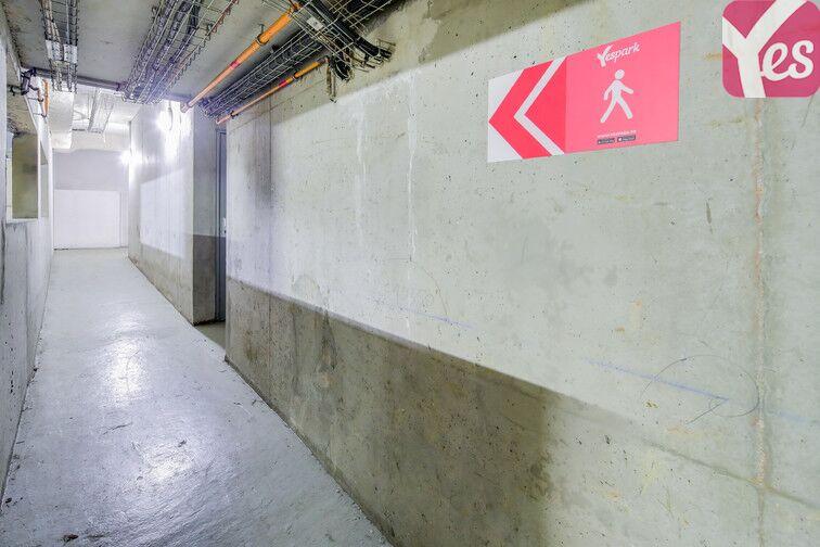 Parking Centre-ville - Villejuif garage