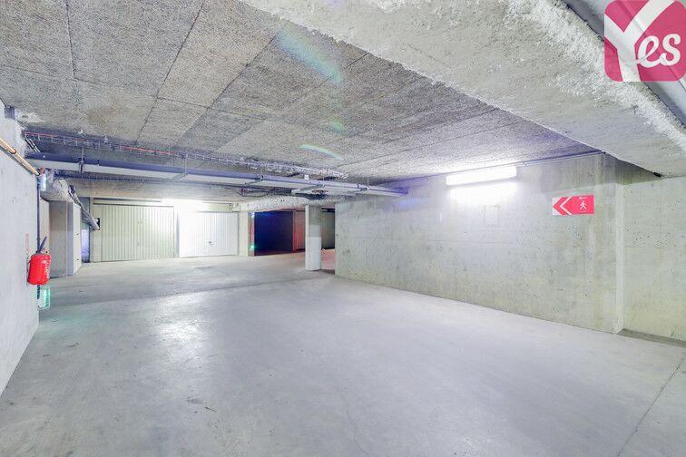 Parking Centre-ville - Villejuif à louer