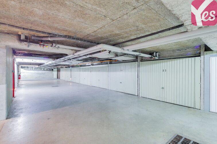 Parking Centre-ville - Villejuif 46 rue Georges Lebigot