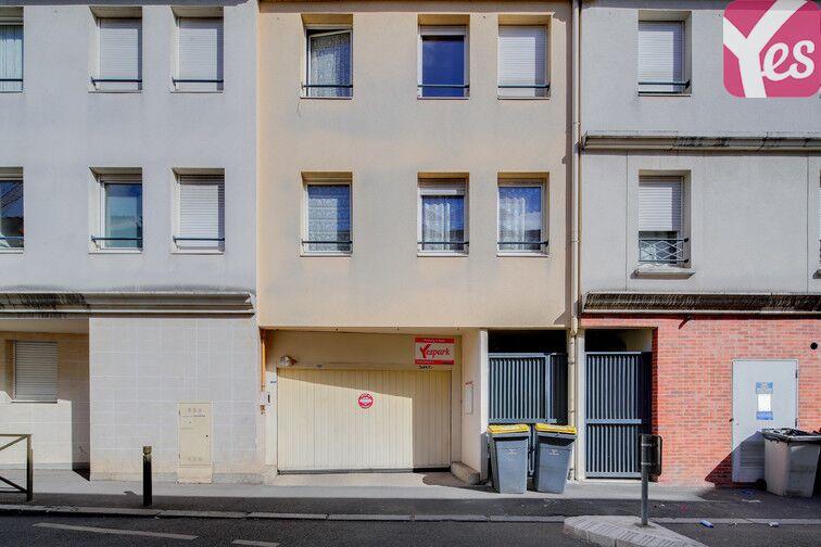 Parking Centre-ville - Villejuif pas cher