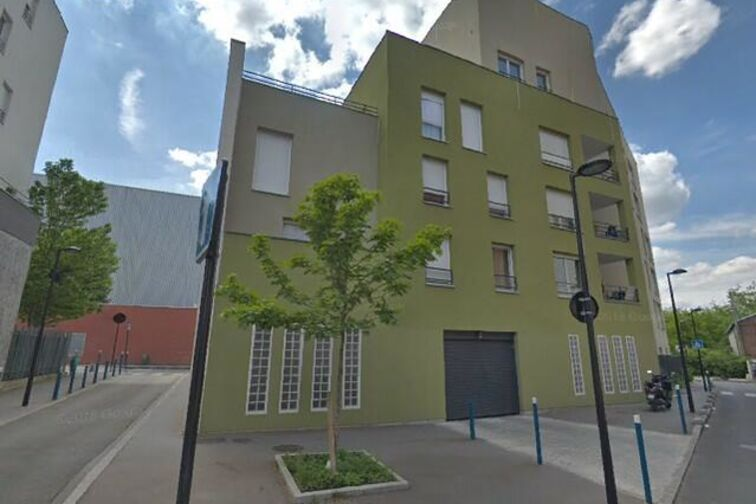 location parking Landy-Plaine - Marcreus - Pressensé - Aubervilliers