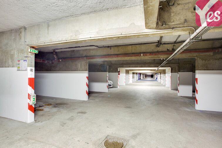 Parking Centre-ville du Bourget - rue de l'Egalité 93350