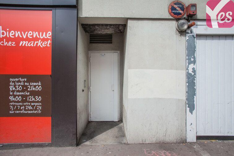 Parking Bruyères - Chassagnolle - Le Pré-Saint-Gervais 59 rue de Paris