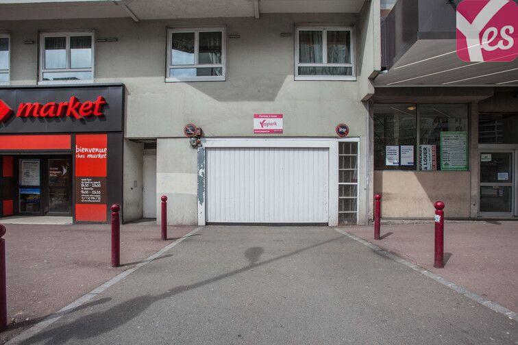 Parking Bruyères - Chassagnolle - Le Pré-Saint-Gervais en location