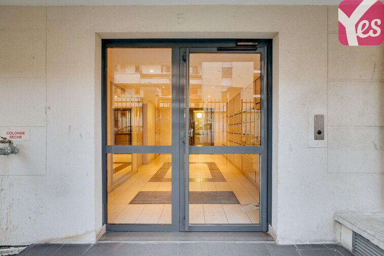 Parking Rue Pachot Laine - Livry-Gargan souterrain