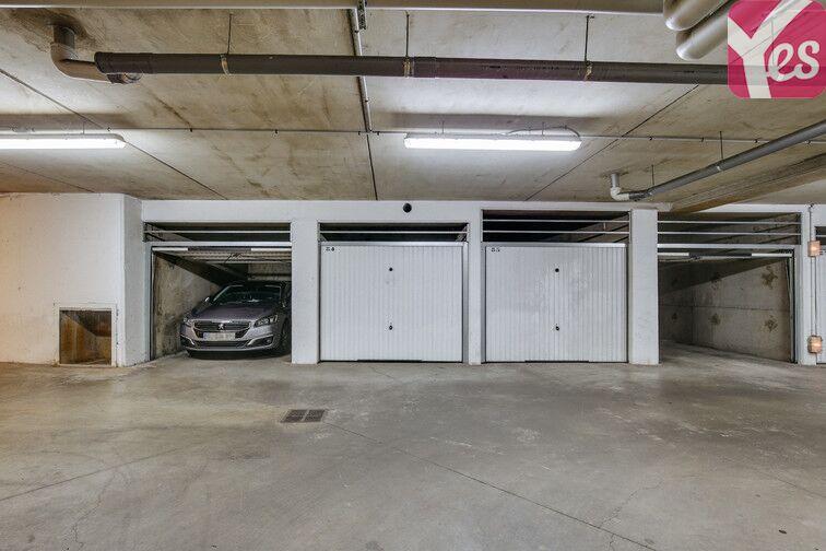 Parking Rue Pachot Laine - Livry-Gargan gardien