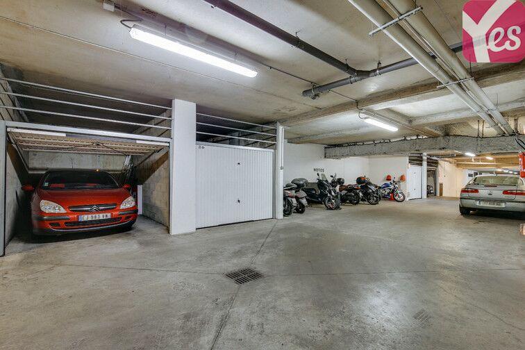 Parking Rue Pachot Laine - Livry-Gargan 93190