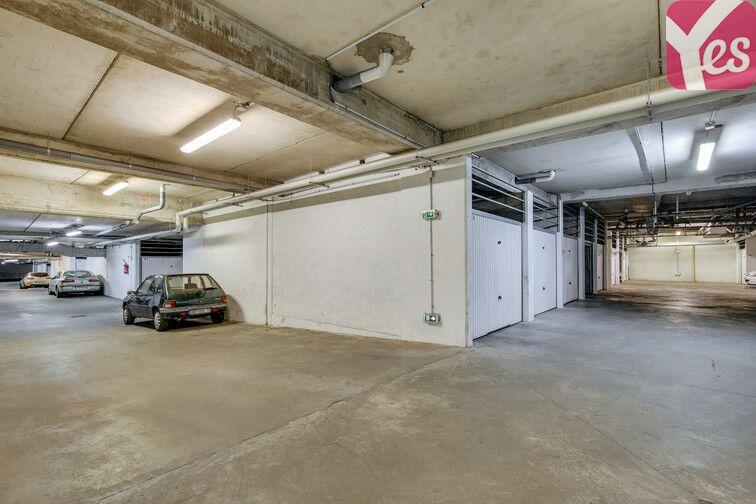 Parking Rue Pachot Laine - Livry-Gargan location mensuelle