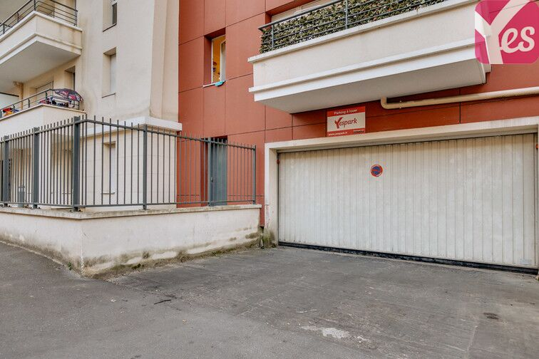 Parking Rue Pachot Laine - Livry-Gargan pas cher