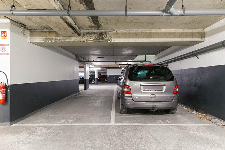 Parking Nord - avenue Jean-Jacques Rousseau - Livry-Gargan location