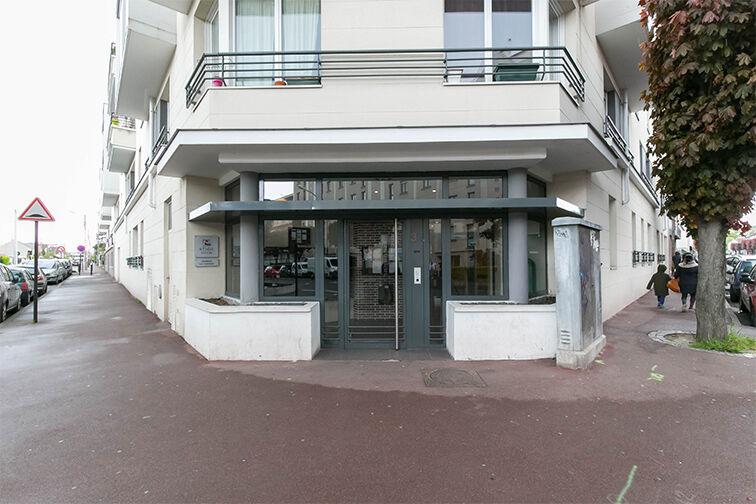 Parking Nord - avenue Jean-Jacques Rousseau - Livry-Gargan gardien