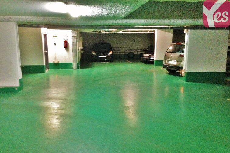 location parking Volontaires - Vaugirard
