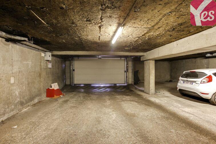 Parking Centre-ville - Rosny-sous-Bois 24/24 7/7