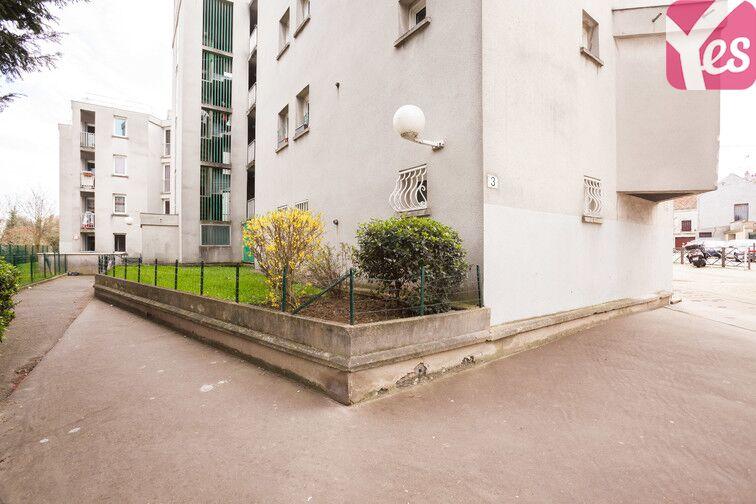 Parking Centre-ville - Rosny-sous-Bois pas cher