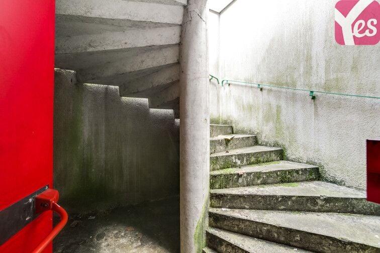 Parking Centre-ville - Rosny-sous-Bois sécurisé