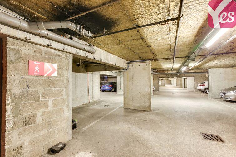 Parking Centre-ville - Rosny-sous-Bois en location