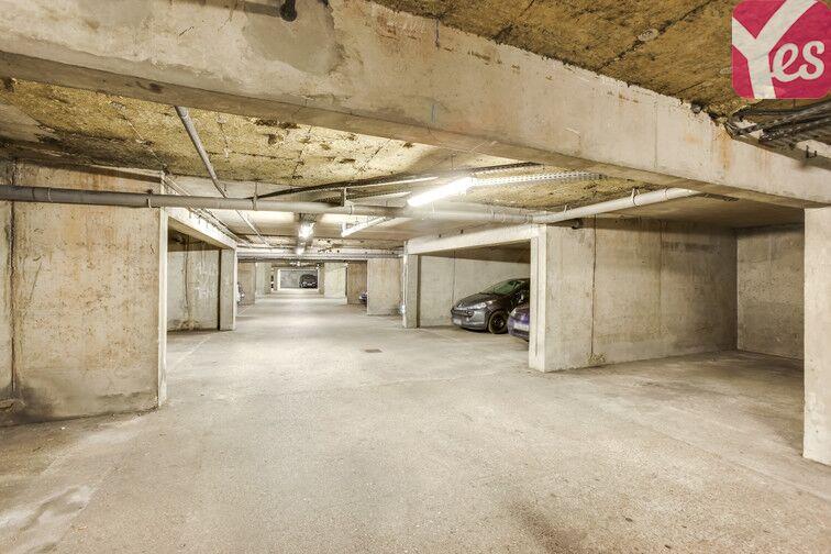 Parking Centre-ville - Rosny-sous-Bois 5b rue Saint-Claude