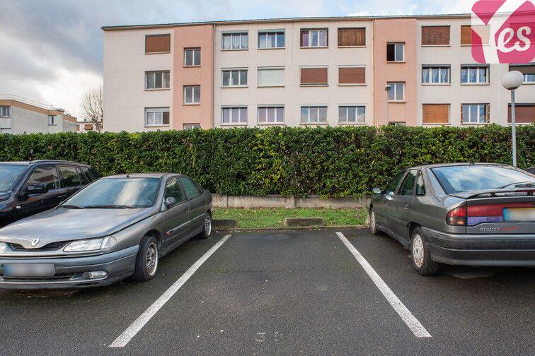 Parking Romain Rolland - Saint-Denis sécurisé