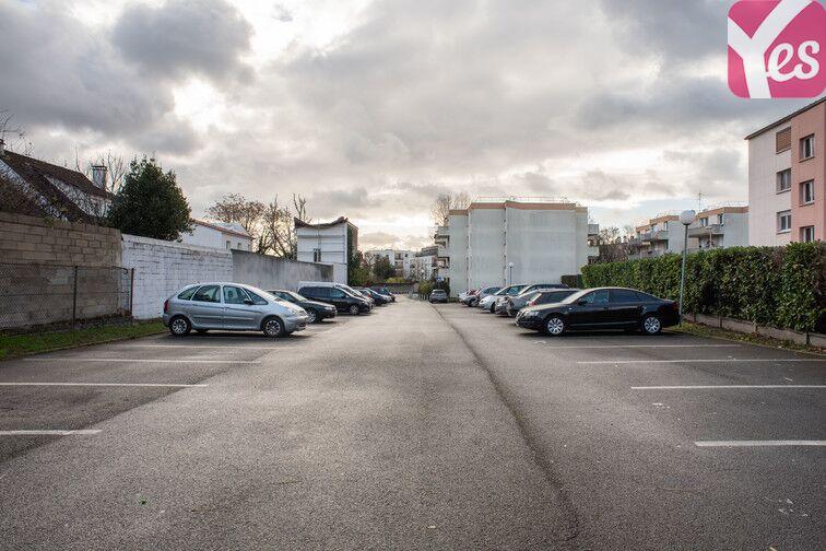 Parking Romain Rolland - Saint-Denis 3bis rue d'Ermont