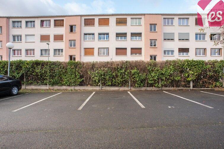 Parking Romain Rolland - Saint-Denis pas cher