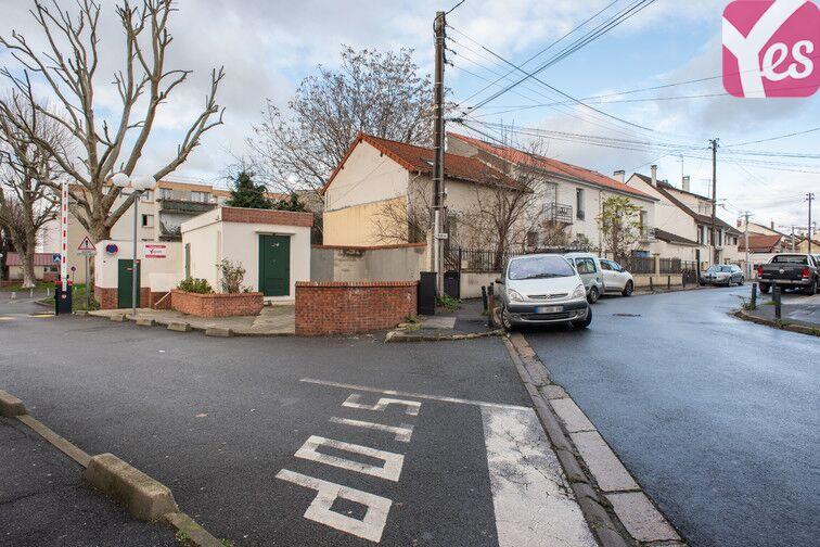 Parking Romain Rolland - Saint-Denis avis